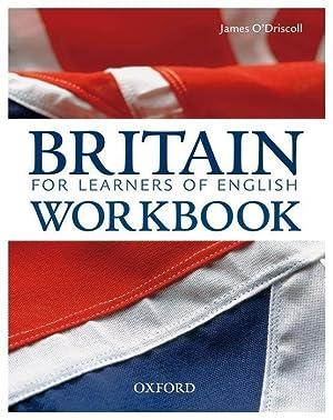 Britain - For Learners of English. Intermediate.: James O'Driscoll