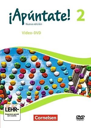 Apúntate! Band 2 - Video-DVD