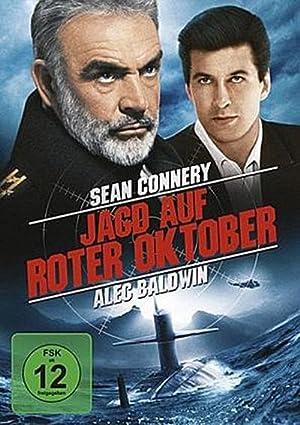 Jagd auf Roter Oktober: Basil Poledouris