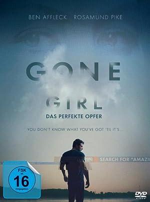 Gone Girl: Das perfekte Opfer: Gillian Flynn