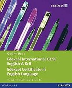 Edexcel International GCSE English A & B: Pam Taylor