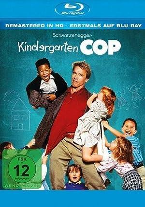 Kindergarten Cop: Ivan Reitman