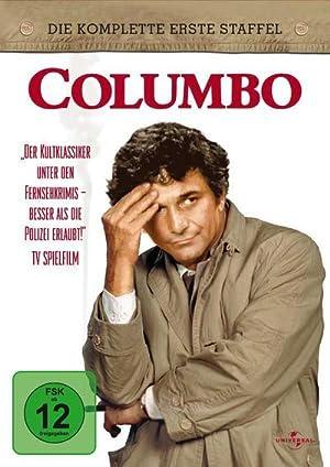 Columbo mantel original