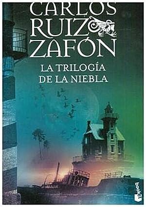 La trilogía de la niebla : El: Carlos Ruiz Zafón