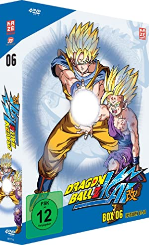 dragon ball z kai 42