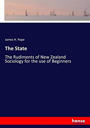 The State : The Rudiments of New: James H. Pope