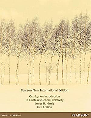 Gravity : An Introduction to Einstein's General: James B. Hartle