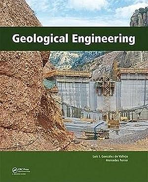 Geological Engineering: Luis Gonzalez de