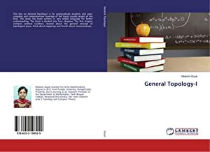 General Topology-I: Nitakshi Goyal