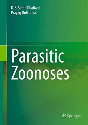 Parasitic Zoonoses: B. B. Singh