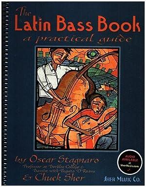 Stagnaro book oscar latin bass