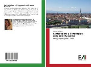 La traduzione e il linguaggio nelle guide: Giorgia Bestagno
