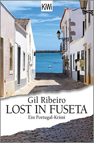 Lost in Fuseta : Ein Portugal-Krimi