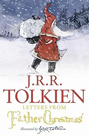 Letters from Father Christmas: John Ronald Reuel