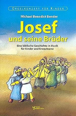 josef und seine brüder bildergeschichte - vorlagen zum ausmalen gratis ausdrucken