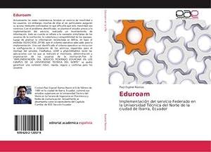 Eduroam : Implementación del servicio Federado en la Universidad Técnica del Norte de la ciudad de ...