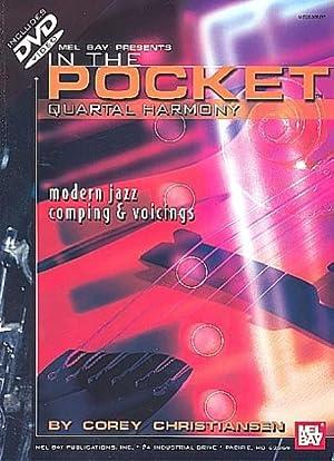 Quartal Harmony - Modern Jazz Comping& Voicings: Corey Christiansen