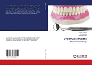 Zygomatic Implants Abebooks