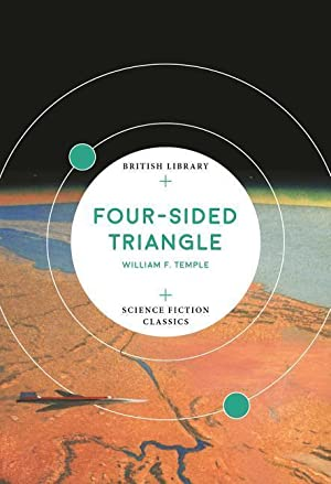 Four-Sided Triangle: William F. Temple