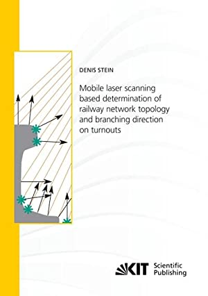 Mobile laser scanning based determination of railway: Denis Stein