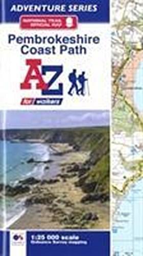 9781782571704: Pembrokeshire Coast Adventure Atlas - ZVAB ... on submarine map, meteorologist map, artist map, the national map, explorer map, ptolemy map,