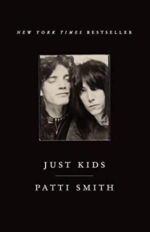 Just Kids, English edition : From Brooklyn: Patti Smith