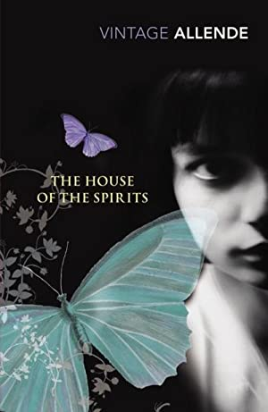 House Of The Spirits: Isabel Allende