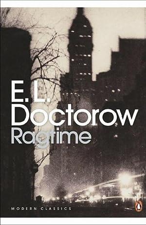 Ragtime: E. L. Doctorow