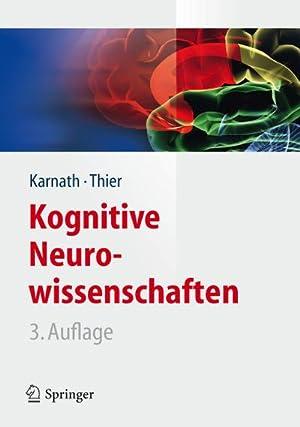 Kognitive Neurowissenschaften: Hans-Otto Karnath