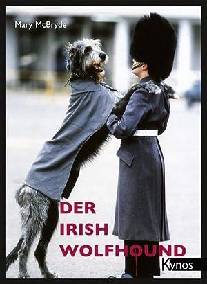 Der Irish Wolfhound: Mary McBryde
