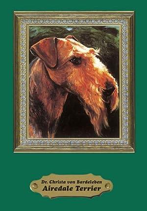 Airedale Terrier: Christa von Bardeleben