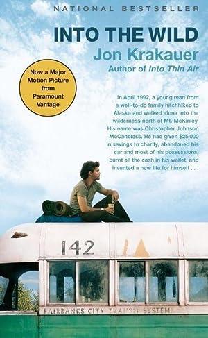 Into the Wild, Film Tie-In: Jon Krakauer