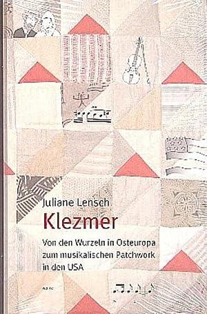 Klezmer : Von den Wurzeln in Osteuropa zum musikalischen Patchwork in den USA: Juliane Lensch