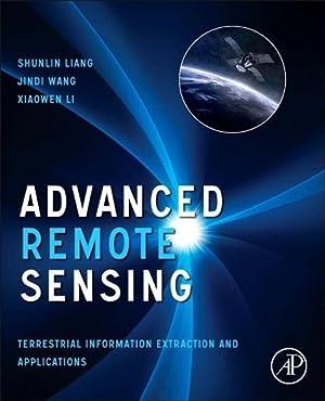 Advanced Remote Sensing: Shunlin Liang