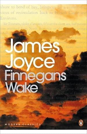 Finnegan's Wake, English edition : Introd. by: James Joyce