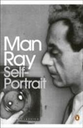 Self-Portrait: Man Ray