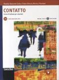 Contatto 2A. Mit Audio CD : Italiano: Rosella Bozzone Costa