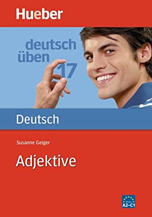 Adjektive: Susanne Geiger