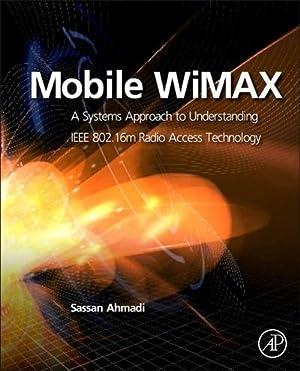 Mobile WiMAX: Sassan Ahmadi