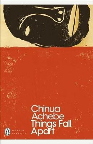 things fall apart by chinua I chinua achebe ( / ˈ tʃ ɪ n w ɑː ə ˈ tʃ ɛ b eɪ /, a mibait a albert chinualumogu achebe, 16 noviembre 1930 - 21 marzo 2013) metung yang nigerian a nobelista, poeta, propesor, ampong kritikupikabalwan yang dili king kayang mumunang nobela ampong obra maestra, ing things fall apart (misasalbag la reng sabla) (1958), a yang babasan.