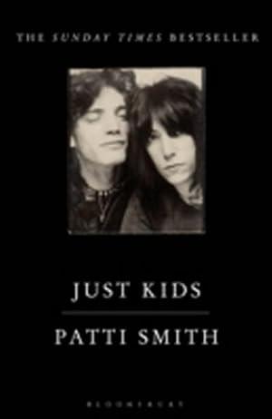 Just Kids: Patti Smith