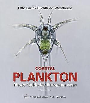 Coastal Plankton : Photo Guide for European: Otto Larink