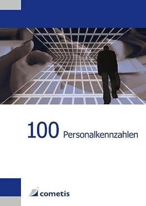 100 Personalkennzahlen: Urs Klingler