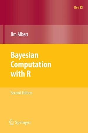 Bayesian Computation with R: Jim Albert