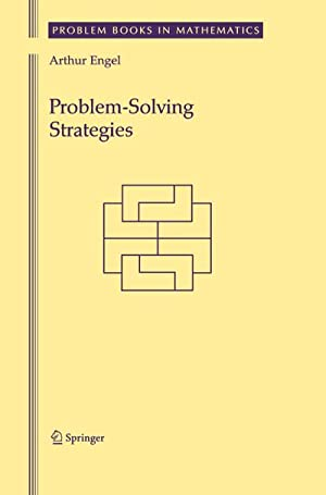 Problem-Solving Strategies: Arthur Engel