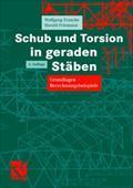 Schub und Torsion in geraden Stäben : Wolfgang Francke
