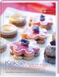 Kekse, Plätzchen und Gebäckdesserts: Karl Neef