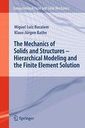 The Mechanics of Solids and Structures : Miguel Luiz Bucalem