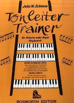Tonleiter-Trainer: John W. Schaum