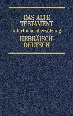 Interlinearübersetzung Altes Testament, hebr.-dt., Band 2 : Josua - Könige: Rita Maria Steurer